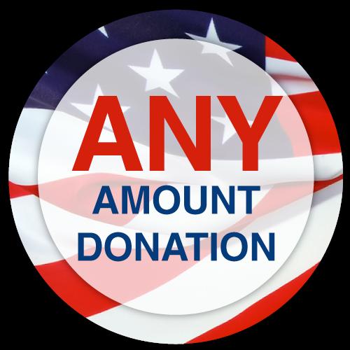 Atlantic City Donation - Any Amount